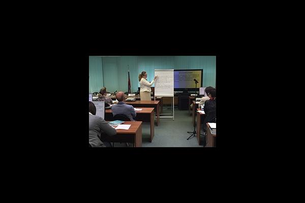 Состоялся методический семинар «Эффективное управление муниципальным образованием (сити-менеджер)»