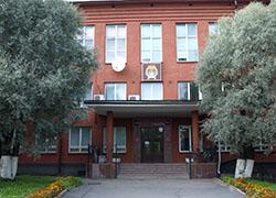 Карельский филиал: Муниципальная школа
