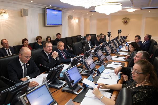 Профессор Екатерина Шугрина выступила на круглом столе по вопросам муниципальной демократии
