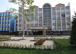 Дагестанский государственный технический университет: главам муниципальных районов и городских округов РД в ДГТУ вручили сертификаты