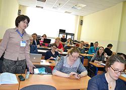 Представители Центра приняли участие в XVII апрельской международной научной конференции «Модернизация экономики и общества»
