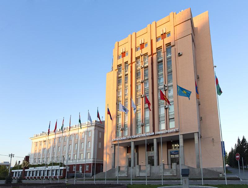 УМЦ «Алтайский государственный университет»: завершились курсы повышения квалификации «Организация работы с документами и обращениями граждан в органах местного самоуправления города»