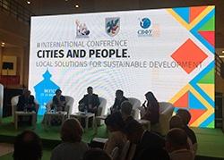 Роман Петухов вошел в число экспертов II Международной конференции «Города и люди» в Якутске
