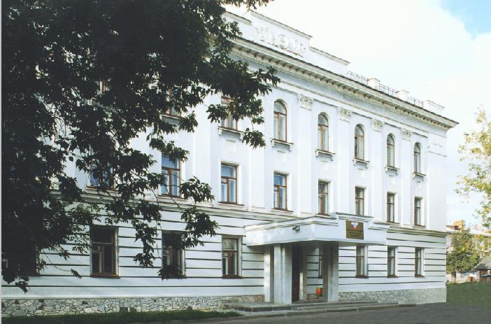 Владимирский филиал: вручение дипломов о профессиональной переподготовке