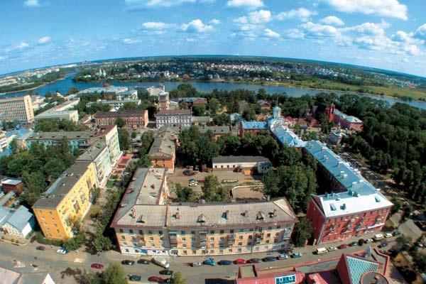 Всероссийский конкурс «Лучшая муниципальная практика»