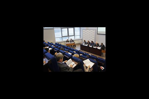 Презентация Доклада-2016 и экспертное обсуждение состояния местного самоуправления в России