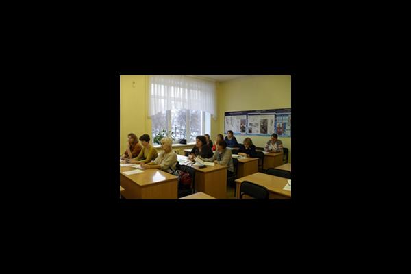 Ижевский филиал: обучение муниципальных служащих в Удмуртской Республике