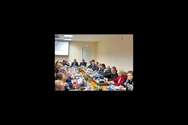 Новгородский филиал РАНХиГС провел обучение глав муниципальных районов Новгородской области