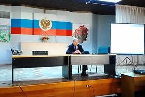 Нижегородский институт управления: муниципальные служащие и бюджетники прошли обучение по профилактике коррупции