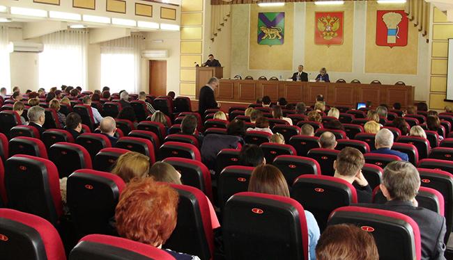 Приморский филиал: противодействие коррупции в Приморском крае – муниципальный аспект