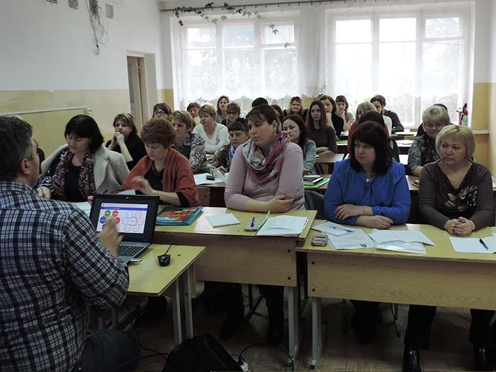 Калужский филиал: выездные курсы повышения квалификации для муниципальных служащих и Глав администраций сельских поселений