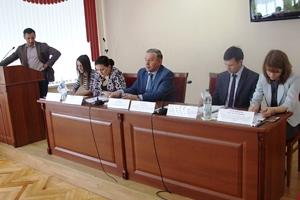 Нижегородский институт управления: проектный семинар прошел для депутатов представительных органов муниципальных образований