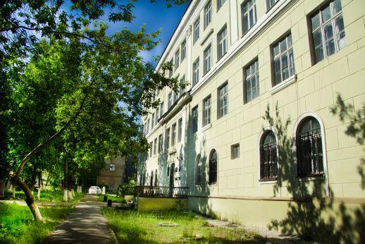 Дзержинский филиал: как вдохнуть новую жизнь в территорию?