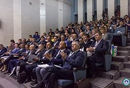 Центр местного самоуправления выступил со-организатором вторых ежегодных муниципальных чтений в Ханты-Мансийске