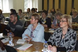 Нижегородский институт управления: руководители администраций приняли участие в круглом столе по IT-технологиям и кадровой политике