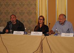 Роман Петухов принял участие в экспертном обсуждении доклада Фонда «Хамовники»