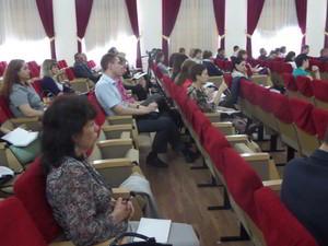 Дальневосточный институт управления: прошло обучение глав городских округов и муниципальных районов