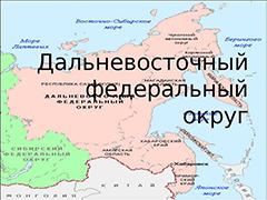 Экспертная дискуссия о поддержке местных инициатив в Дальневосточном федеральном округе состоялась в Хабаровске