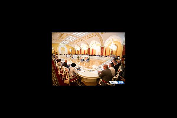 Сотрудники Центра местного самоуправления приняли участие в выездном совещании Комитета Государственной Думы, посвященном институту старост