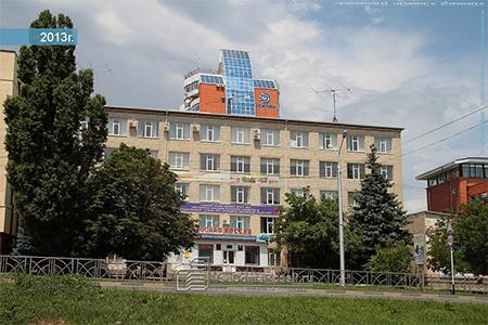 Ставропольский филиал:  в филиале будут учить искусству проектного управления