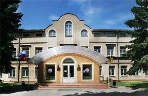 Северо-Кавказский институт: глава Абазинского муниципального района встретился с директором СКИ РАНХиГС