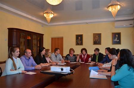 Балаковский филиал: состоялся круглый стол «Пути повышения правовой культуры населения муниципальных образований»