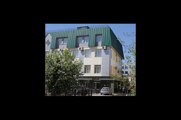 Липецкий филиал: «ТОС в каждый двор»
