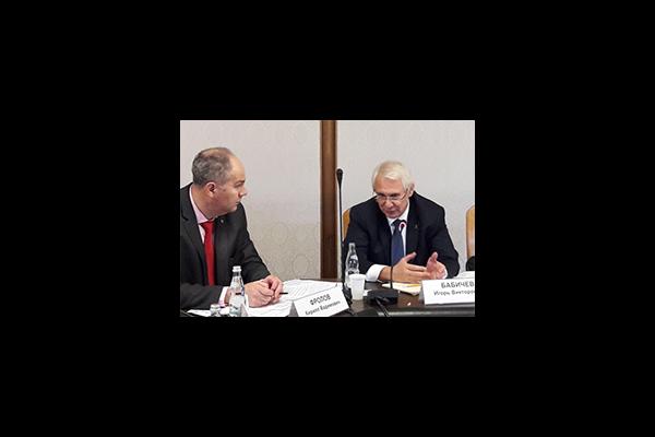 Центр местного самоуправления провел экспертную дискуссию об особенностях правового статуса выборных должностных лиц