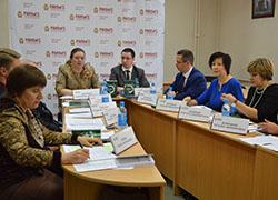 Экспертный круглый стол по вопросам территориального общественного самоуправления прошел в Карельском филиале