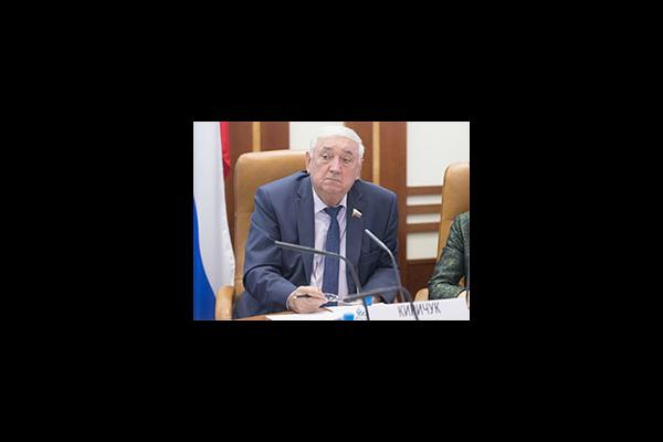 Екатерина Шугрина приняла участие в заседании научно-экспертного совета ОКМО