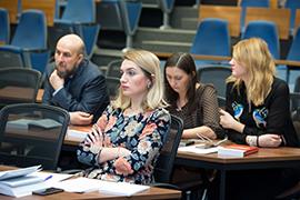 Презентация результатов НИР «Совершенствование механизмов предотвращения и урегулирования конфликта интересов на муниципальной службе»
