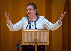 Значение ТОС для развития гражданского общества обсуждалось на форуме 60-й параллели