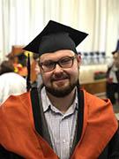 Роман Петухов получил степень Master of Arts in Sociology Университета Манчестера