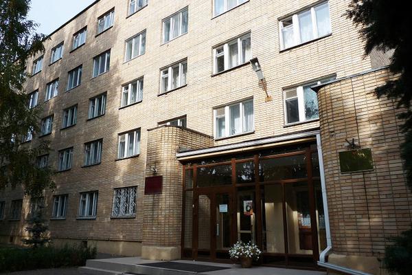 Тамбовский филиал: доцент Президентской академии провела лекцию для муниципальных служащих Тамбова
