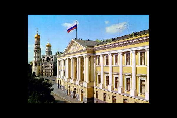 Помощник Президента РФ по вопросам местного самоуправления