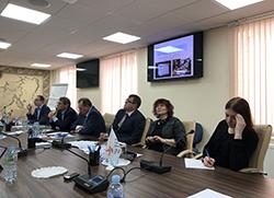 Сотрудники Центра приняли участие в проектировании конкурса муниципальных стратегий в рамках Форума стратегов