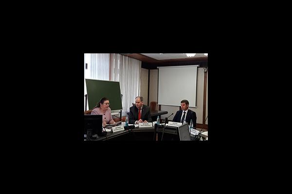 Центр местного самоуправления провел экспертную дискуссию о правовых основах формирования и развития агломераций