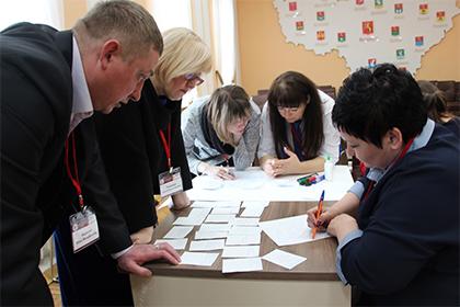 Владимирский филиал: областной конкурс «Лучший муниципальный служащий Владимирской области»