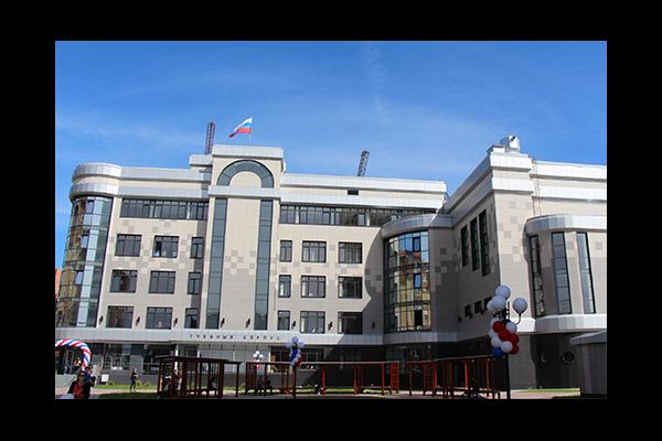 Западный филиал: стартовали курсы по повышению квалификации для представителей некоммерческих организаций и муниципальных служащих