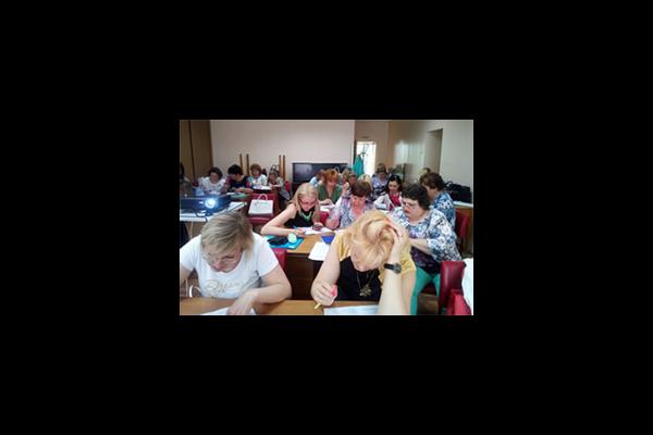 Нижегородский институт управления: муниципальные служащие и педагогические работники повысили квалификацию в сфере противодействия коррупции