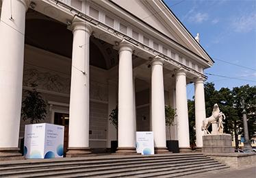 Северо-Западный институт управления: будущее городов обсудили на Международном форуме пространственного развития