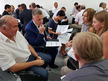 Северо-Кавказский институт: возможность развития иных муниципальных образований - один из основных положительных аспекты программы
