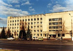 Тверской филиал: прошло очередное обучение руководителей муниципалитетов