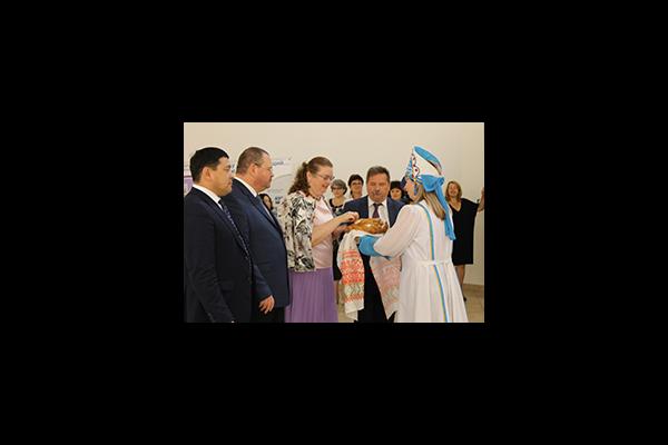 Особенности развития ТОС обсудили в Хакассии