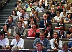 На форуме местных сообществ в Калининграде обсудили особенности развития малых территорий