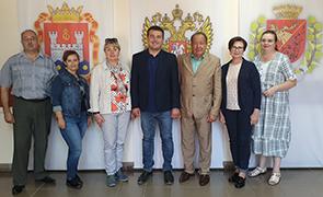 Изучение лучших муниципальных практик города Гусев Калининградской области