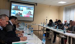 Екатерина Шугрина приняла участие в обсуждение особенностей поддержки и развития образования на малых территориях