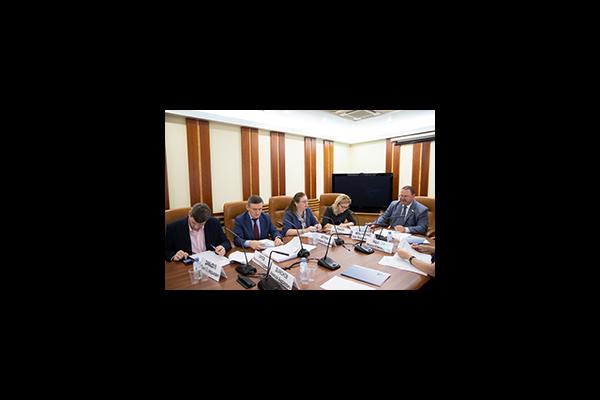 Екатерина Шугрина вошла в состав экспертной группы по вопросам благоустройства сельских территорий