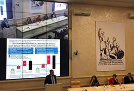 Важность выявления и учета мнения населения обсудили в Общественной палате РФ