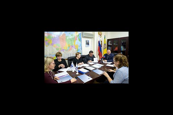 Отобраны лучшие муниципальные практики в сфере ТОС